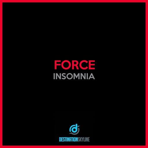 Force альбом Insomnia