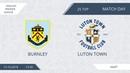 AFL18. England. Premier League. Day 25. Burnley - Luton Town