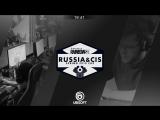 Rainbow Six | Spring 2018 Cup #1 | Russia&CIS; | 7 апреля