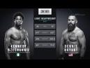FREE FIGHT | Nzechukwu's Head Kick Earns UFC Contract | DWTNCS Week 8 Contract Winner - Season 2