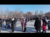 Культурный Курган. Съёмки... - Live