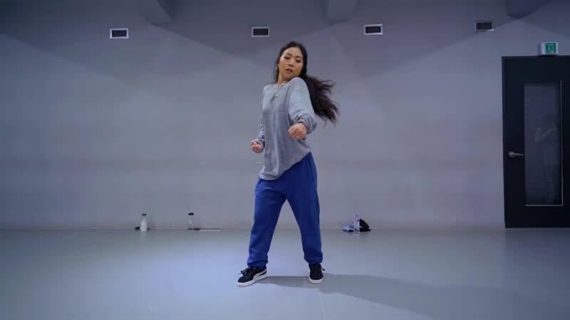 Ella Mai - Trip ¦ JERRI COO choreography