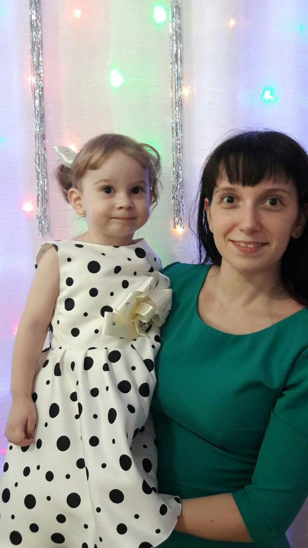 Катенька Кузьмина, Нерехта - фото №2