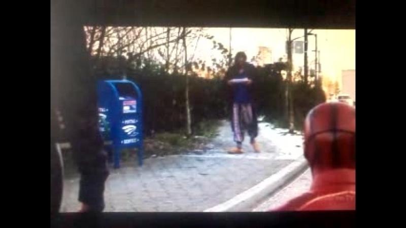 The Flash | Флэш | Barry Allen | Grant Gustin