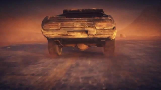Mad Max (5K views, thanks)❤