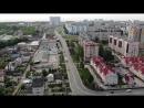 Полностью открыли движение по путепроводу - Демократическая ул. - ул.Ташкентская г.Самара #Russia