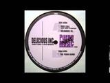 Delicious Inc. - Free Call Les jeux d'amour (Jamie Lewis Remix )