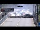Огромная авария на гонках сразу все 27 автомобилей столкнулись во время заезда на первом же круге WTCR Vila Real 2018 Race 1 St