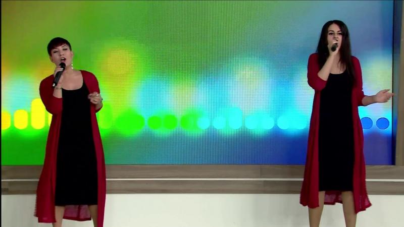 Дарья Чеканова и Диана Алиева