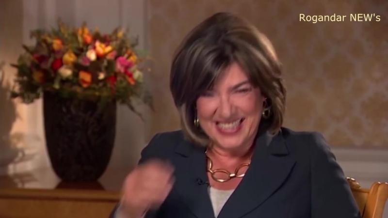 Лавров шокировал Запад- «Возмутительная» острота Лаврова заставила звезду CNN залиться смехом