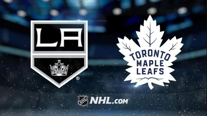 NHL.RS.2018.10.15.LAK@TOR
