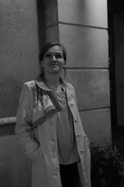 Мария Кузьмина