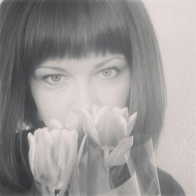 Анастасия Кораблина