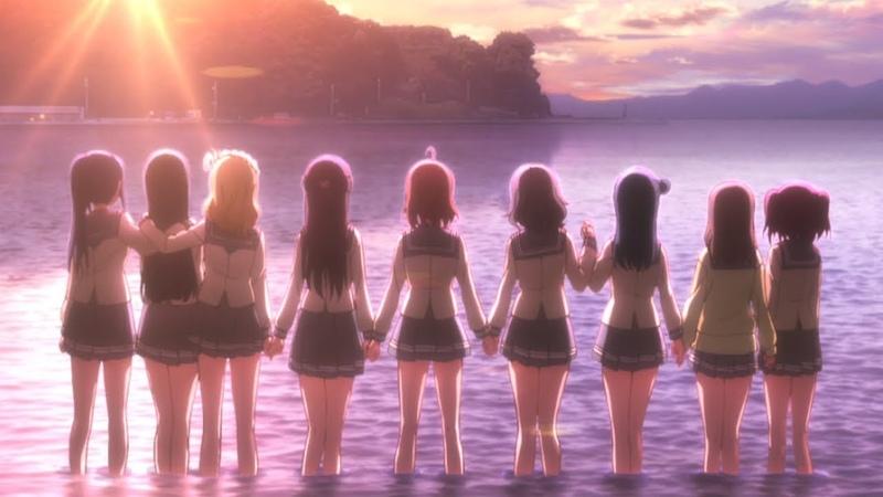 Yuuki wa Doko ni? Kimi no Mune ni! (English Cover)「SeilinKim」- Love Live! Sunshine!!