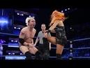 Becky Lynch vs. James Ellsworth FULL Match Smackdown Live Nov. 7. 2017 HD