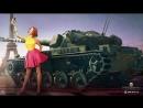 World of tanks общий ТЕСТ 1 0