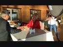Семейная фотосессия для двоих фотограф Умба Мурманск Кольский край красота север Белое море Backstage съёмка