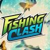 игра Fishing Clash