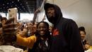 Hitting Chicago For EYBL Nike Nationals