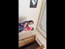 Мерей с бабушкой