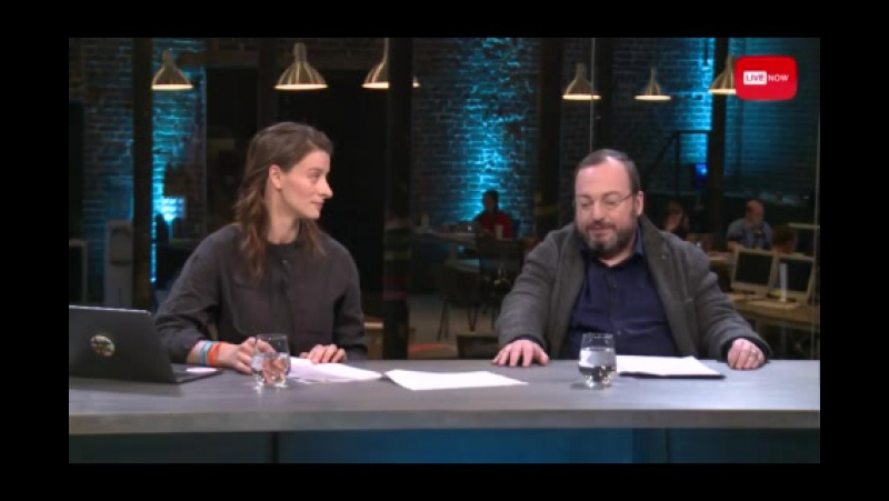 2017.12.07. Белковский-ТВ (YouTube). Программа Автоответчик