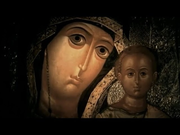 Царица Небесная Казанская икона Богородицы
