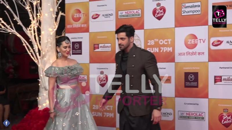 Zee Rishtey Awards 2018 Full Show HD ¦ UNCUT ¦ Family Of Zee TV