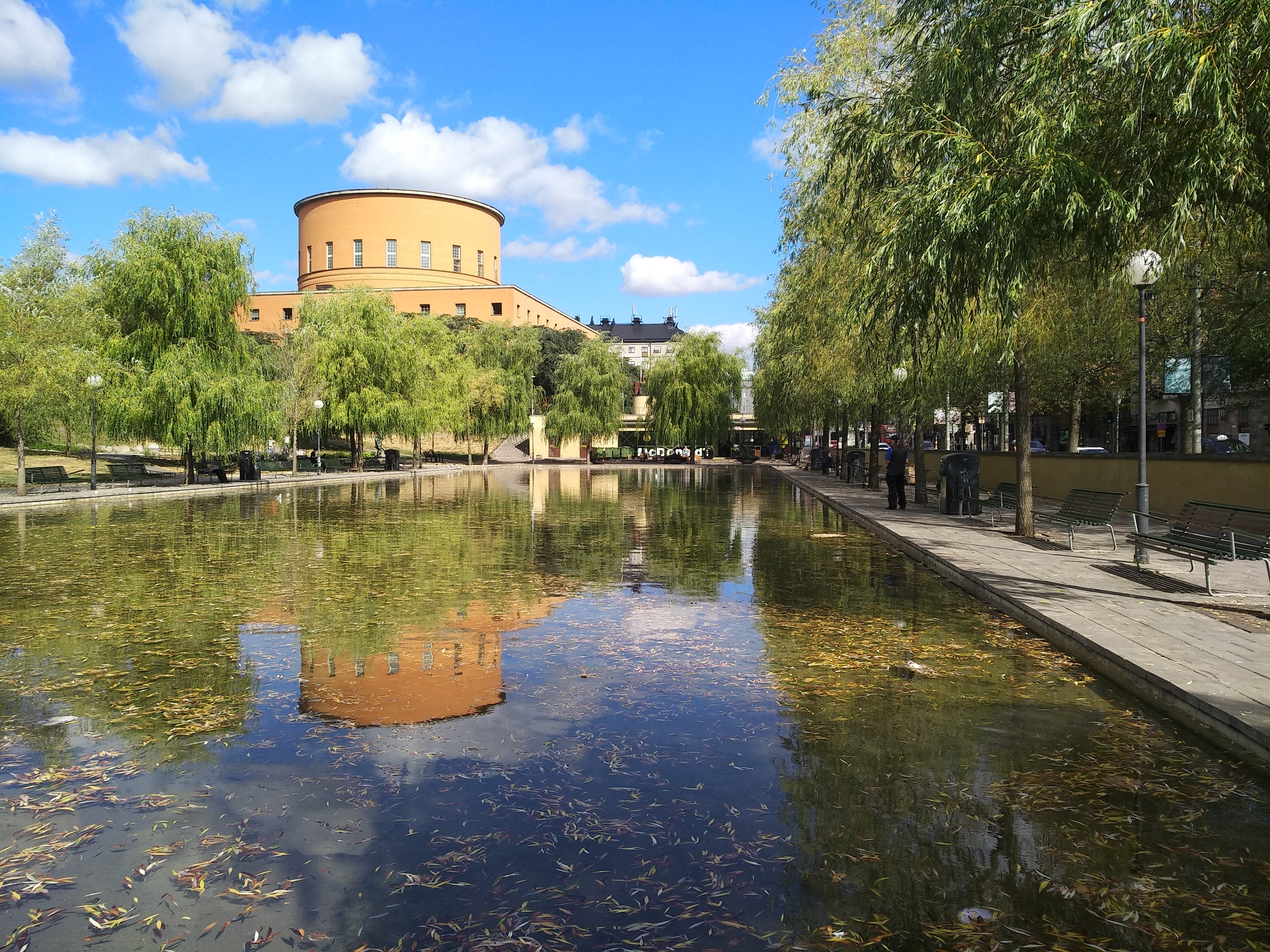 Stockholm pass: брать или не брать?