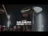 Мамедова Нано, 19 лет. Г. Ярославль.The Piano Guys - Bourne Vivaldi. Drum cover.