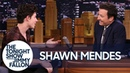 Shawn Mendes and Jimmy Argue Over Who Justin Timberlake Likes More 27 september 2018 year