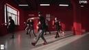 Uncle Murda Casanova, 6ix9ine - Get The Strap - krump by Andrey Stelmashenko - Dance Centre Myway