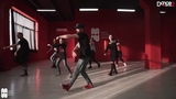 Uncle Murda &amp Casanova, 6ix9ine - Get The Strap - krump by Andrey Stelmashenko - Dance Centre Myway