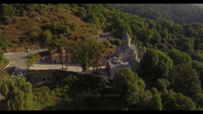 Армения с высоты птичьего полёта Очень впечатляет