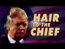 Hair Stylists React to Trump's Hair Flapping in the Wind