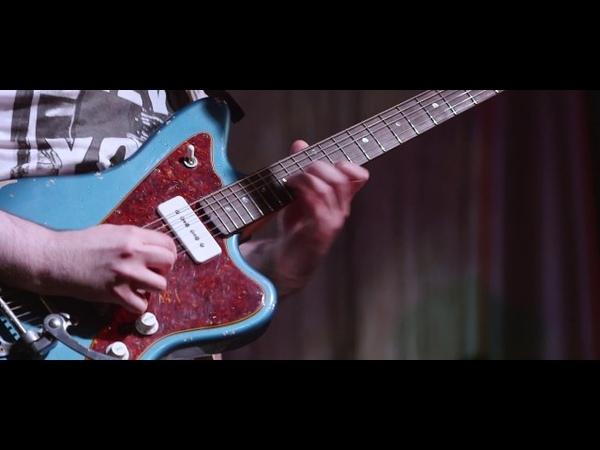 Adam Agati Blues