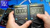 Настройка дисплея ZT301, ZT302, ZT303 (RM301, RM302, RM303) и всех других на АЦП DTM0660...