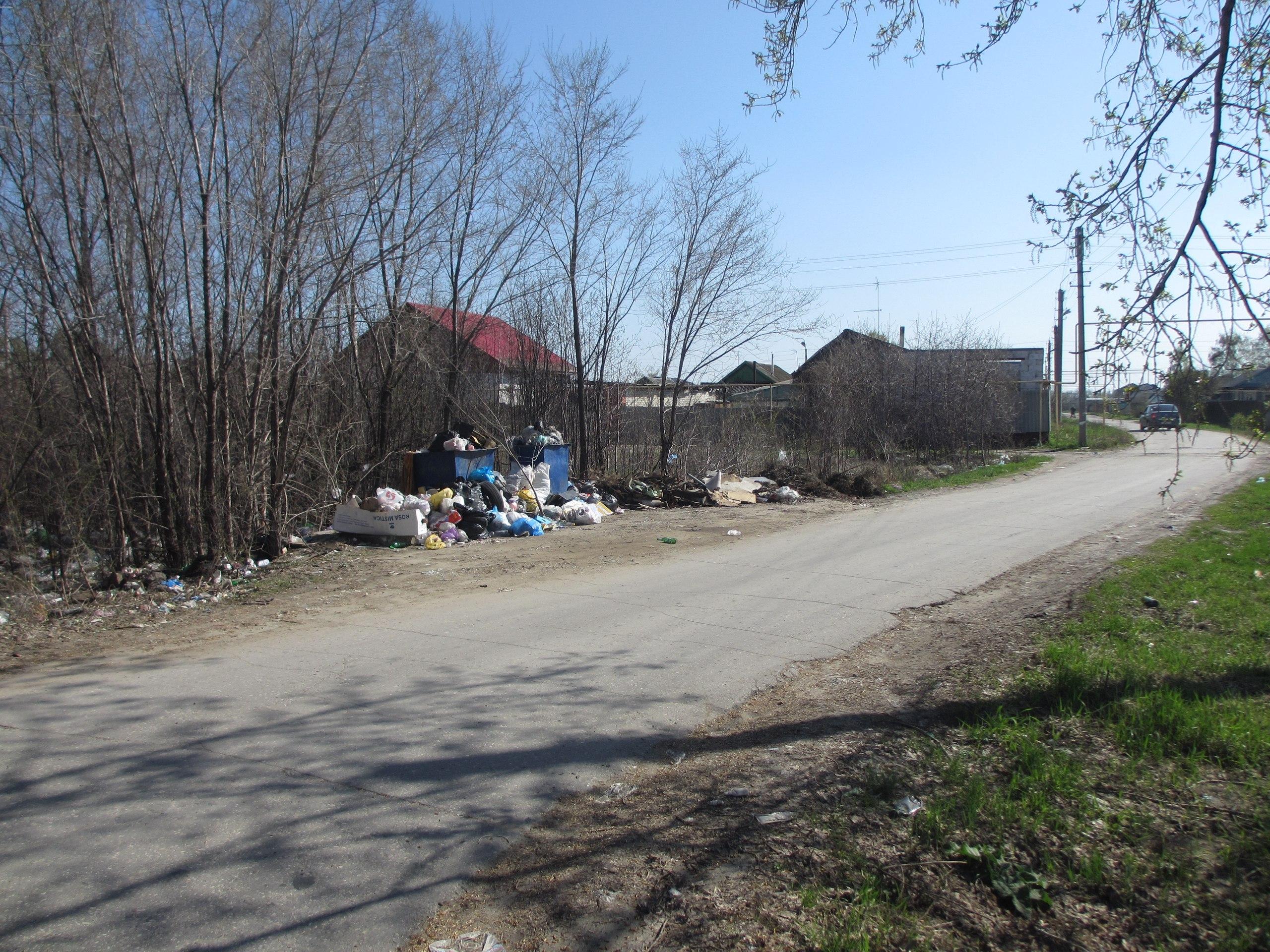 Сызрань остановка Смоленская