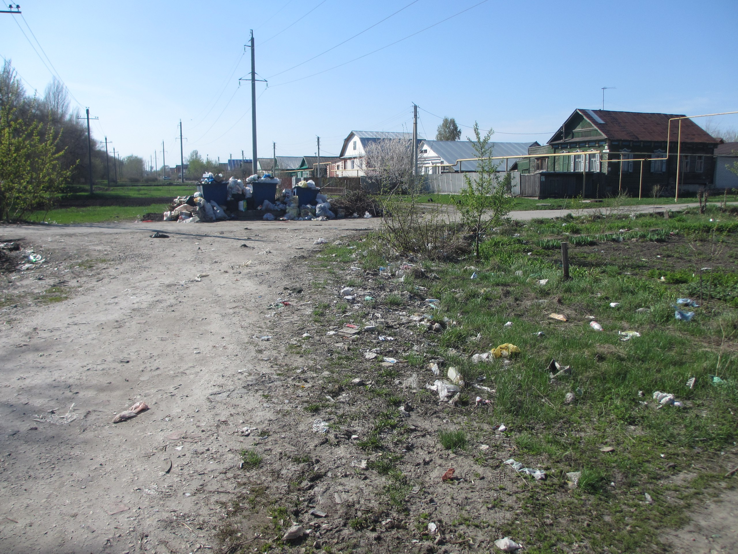 Экскурсии в Сызрани