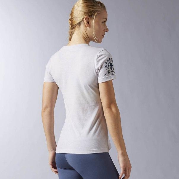 Спортивная футболка Spartan Race Triblend