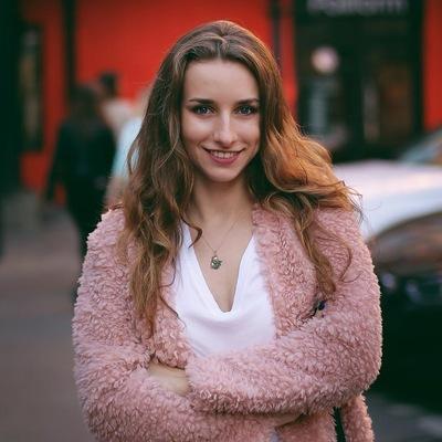 Даша Горшкова