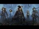 """""""Пираты Карибского моря 5 Часть 1 (ляпы и глупости фильма) Мертвецы не рассказывают сказки"""""""