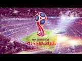 Fifa World Сup Russia 2018  (Russia - Saudi Arabia)