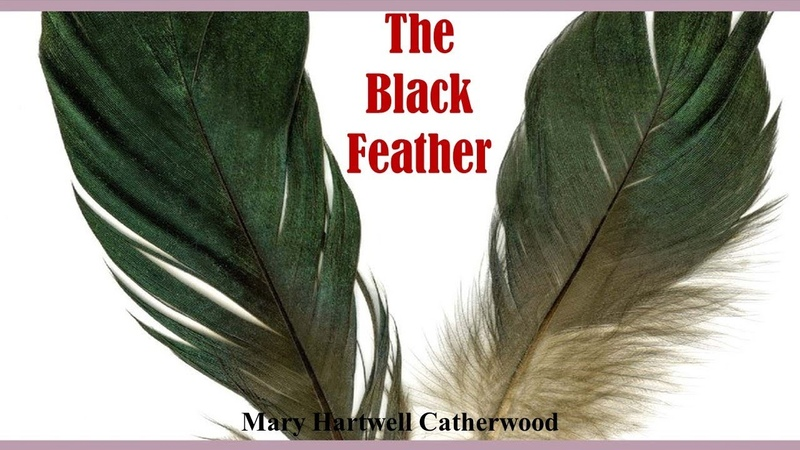 Learn English Through Story - The Black Feather by Mary Hartwell Catherwood