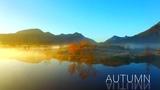 Autumn Norway Feverkin Calendar Project October