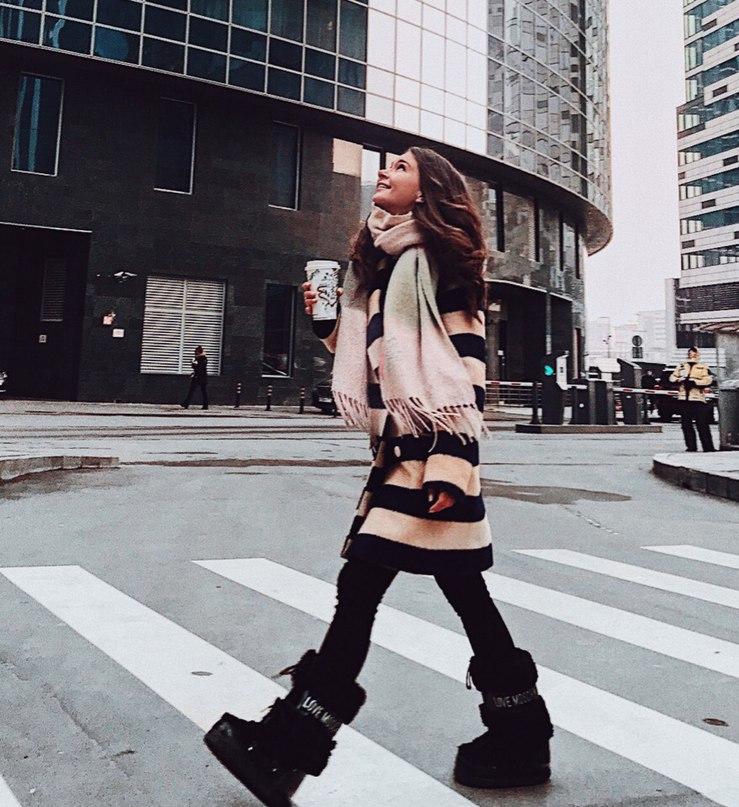 Julia Pankratova | Москва