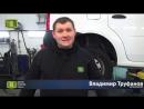 Школа ремонта TRIALLI - Замена подшипников задней ступицы Renault Logan
