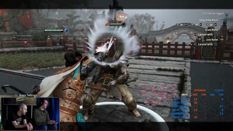For Honor_ Marching Fire - Meet the Wu Lin_ Nuxia _ Livestream _ Ubisoft [NA]