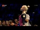 Angelina Melnikova RUS VT Final @ Swiss Cup 2018