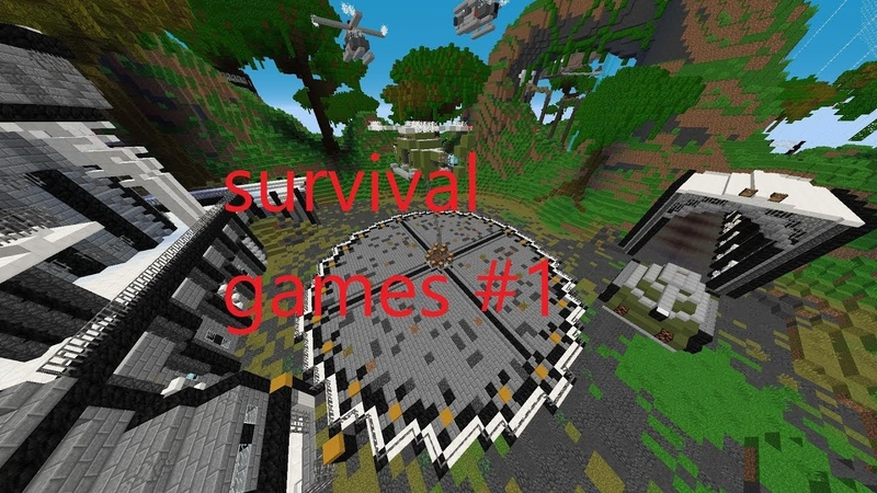 Survival games 1 w Relony