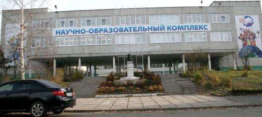 Экспериментальный лицей «Научно-образовательный комплекс»